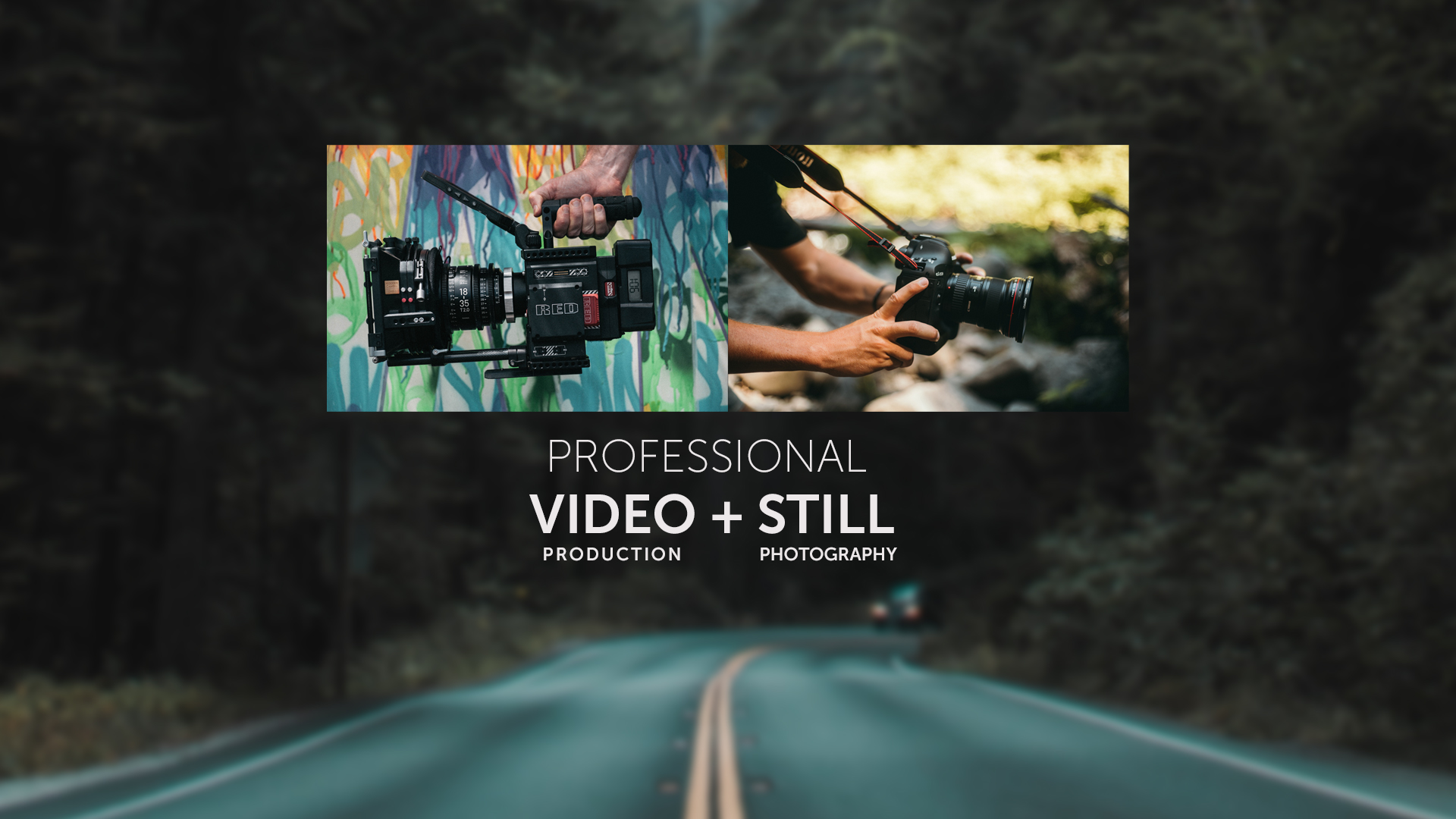 ORIGINAL VIDEO CONTENT PRODUCTION